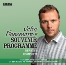 John Finnemore's Souvenir Programme: Series 6 : The BBC Radio 4 comedy sketch show - Book