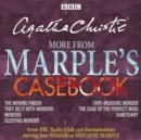 More from Marple's Casebook : Full-cast BBC Radio 4 dramatisations - eAudiobook