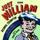 Just William: A BBC Radio Collection : Classic Readings from the BBC Archive - Book