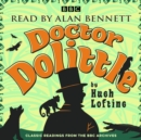 Alan Bennett: Doctor Dolittle Stories : Classic readings from the BBC archive - eAudiobook