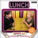 Lunch: Complete Series 1-4 : BBC Radio 4 comedy drama - eAudiobook
