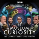 The Museum of Curiosity: Series 1-4 : 24 episodes of the popular BBC Radio 4 comedy panel game - eAudiobook
