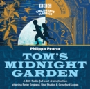 Tom's Midnight Garden - Book