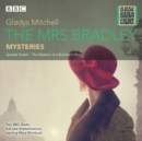 The Mrs Bradley Mysteries : Classic Radio Crime - eAudiobook