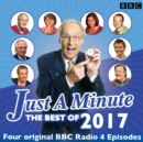 Just a Minute: Best of 2017 : 4 Episodes of the Much-Loved BBC Radio 4 Comedy Game - Book
