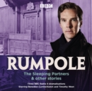Rumpole: The Sleeping Partners & other stories : Three BBC Radio 4 dramatisations - Book