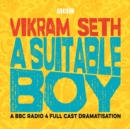 A Suitable Boy - Book