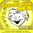 Beyond Our Ken : Series 4 Volume 2 - Book