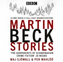 The Martin Beck Stories : 10 BBC Radio 4 full-cast dramatisations - eAudiobook