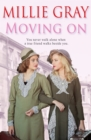 Moving On : A gripping and uplifting family saga of life in post-war Britain - eBook