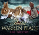 Rabbit Warren Peace : Burrowed from the Classics - Book