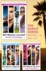 The Did I Mention I Love You? Trilogy : Box Set of the Phenomenal DIMILY Series (The DIMILY Trilogy Books 1-3) - eBook