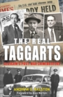 The Real Taggarts : Glasgow's Post-War Crimebusters - eBook