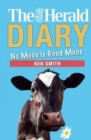 The Herald Diary 2019 : No moos is good moos - Book