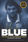 Moody Blue - eBook