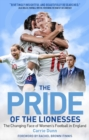 The Pride of the Lionesses - Book