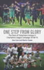 One Step from Glory : Tottenham's 2018/19 Champions League - Book