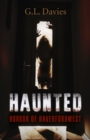 Haunted: Horror of Haverfordwest - Book