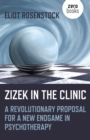 Zizek in the Clinic : A Revolutionary Proposal for a New Endgame in Psychotherapy - Book