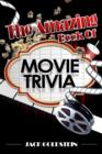 The Amazing Book of Movie Trivia - eBook
