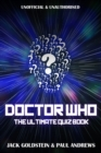 Doctor Who : 600 questions covering the entire Whoniverse - eBook