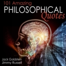 101 Amazing Philosophical Quotes - eAudiobook
