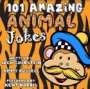101 Amazing Animal Jokes - eAudiobook