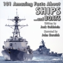 101 Amazing Facts about Ships - eAudiobook