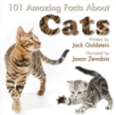 101 Amazing Facts about Cats - eAudiobook