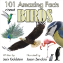 101 Amazing Facts about Birds - eAudiobook