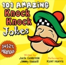 101 Amazing Knock Knock Jokes - eAudiobook