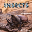 101 Amazing Facts about Insects - eAudiobook
