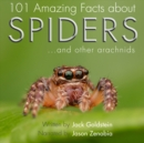 101 Amazing Facts about Spiders - eAudiobook