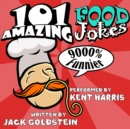 101 Amazing Food Jokes - eAudiobook