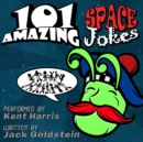 101 Amazing Space Jokes - eAudiobook