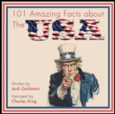 101 Amazing Facts about The USA - eAudiobook