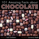 101 Amazing Facts about Chocolate - eAudiobook