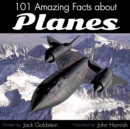 101 Amazing Facts about Planes - eAudiobook