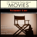 101 Amazing Facts about the Movies - Volume 1 - eAudiobook