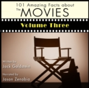 101 Amazing Facts about the Movies - Volume 3 - eAudiobook