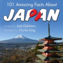 101 Amazing Facts about Japan - eAudiobook