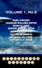 Astounding Stories - Volume 1, No. 2 : Volume 1, Number 2 - eBook