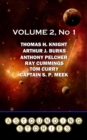 Astounding Stories - Volume 2, No. 1 : Volume 2, Number 1 - eBook