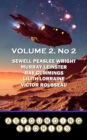 Astounding Stories - Volume 2, No. 2 : Volume 2, Number 2 - eBook