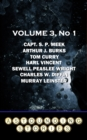 Astounding Stories - Volume 3, No. 1 : Volume 3, Number 1 - eBook