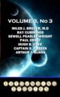 Astounding Stories - Volume 3, No. 3 : Volume 3, Number 3 - eBook