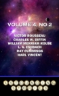 Astounding Stories - Volume 4, No. 2 : Volume 4, Number 2 - eBook