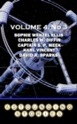 Astounding Stories - Volume 4, No. 3 : Volume 4, Number 3 - eBook