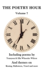 The Poetry Hour - Volume 7 : Time For The Soul - eBook