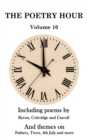 The Poetry Hour - Volume 10 : Time For The Soul - eBook
